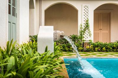 Villa Verde - Private Pool Villa in Goa