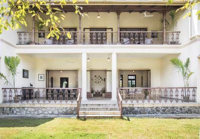 Villa Verite - 5 BHK Luxury Villa in Alibaug