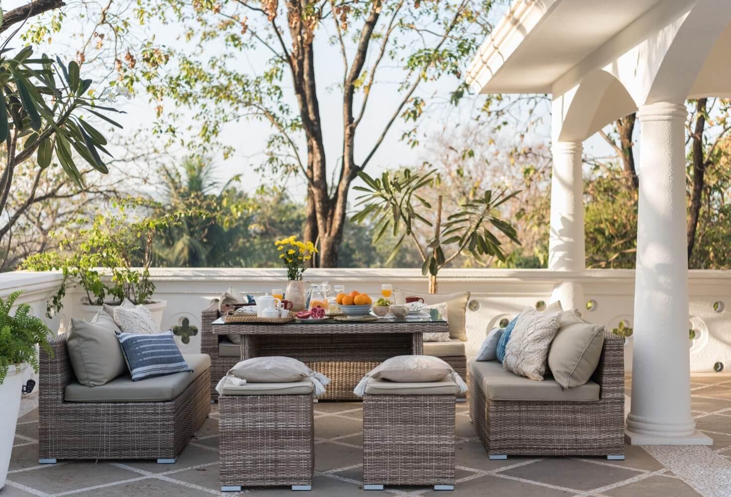 Villa Vivre - Private Villa for Rent