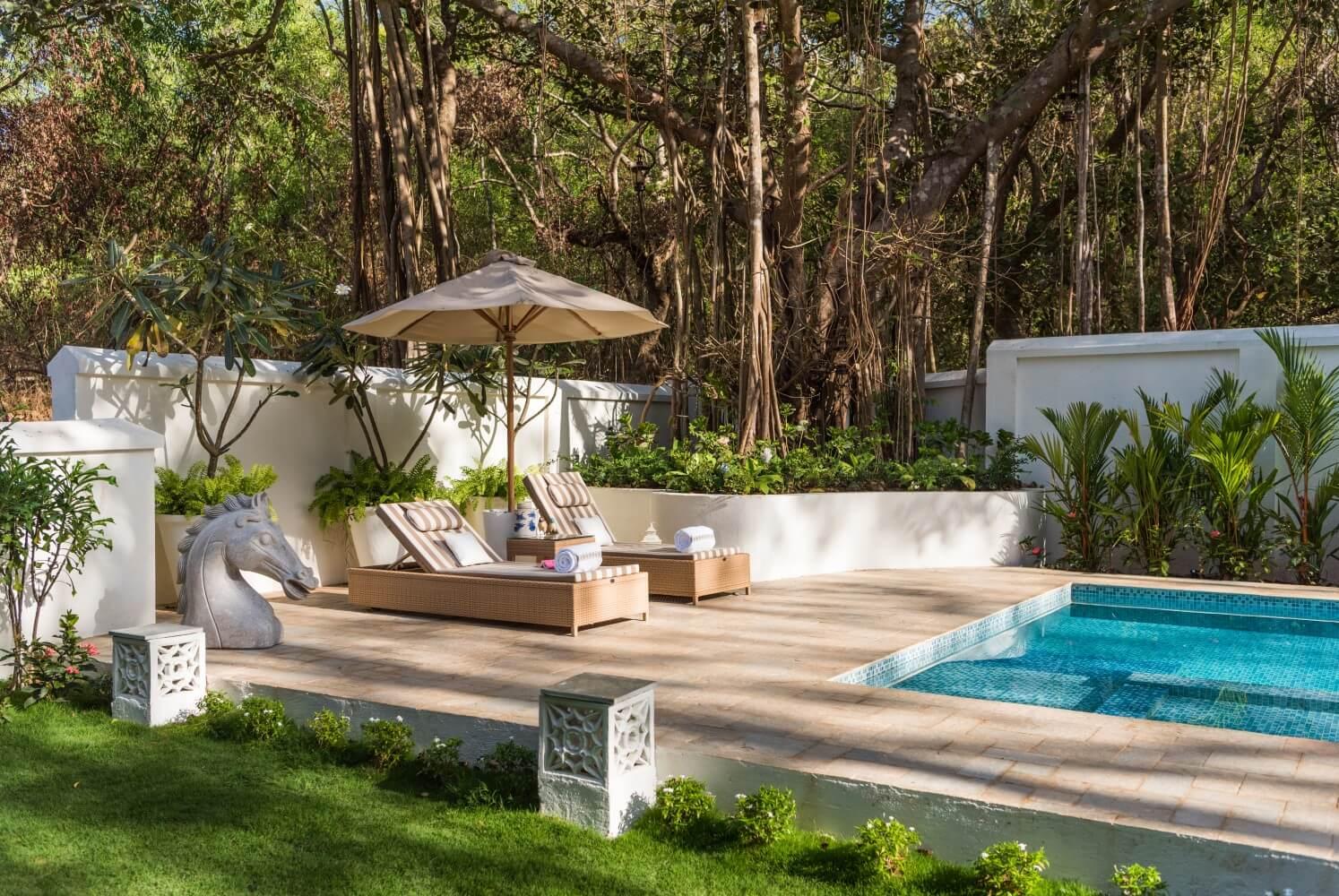 Villa Vivre - Villa in Assagaon, Goa