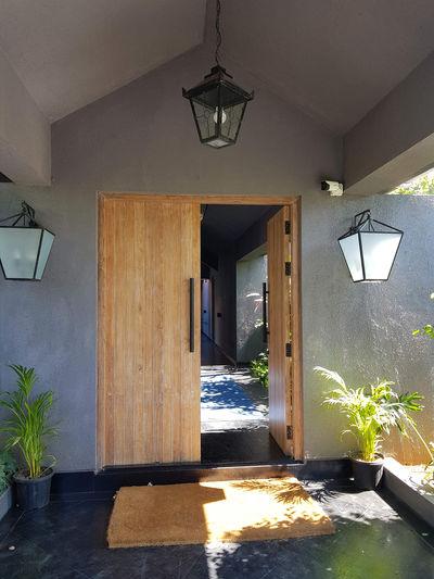 Sanitised villa for rent in Alibaug - Oborr House