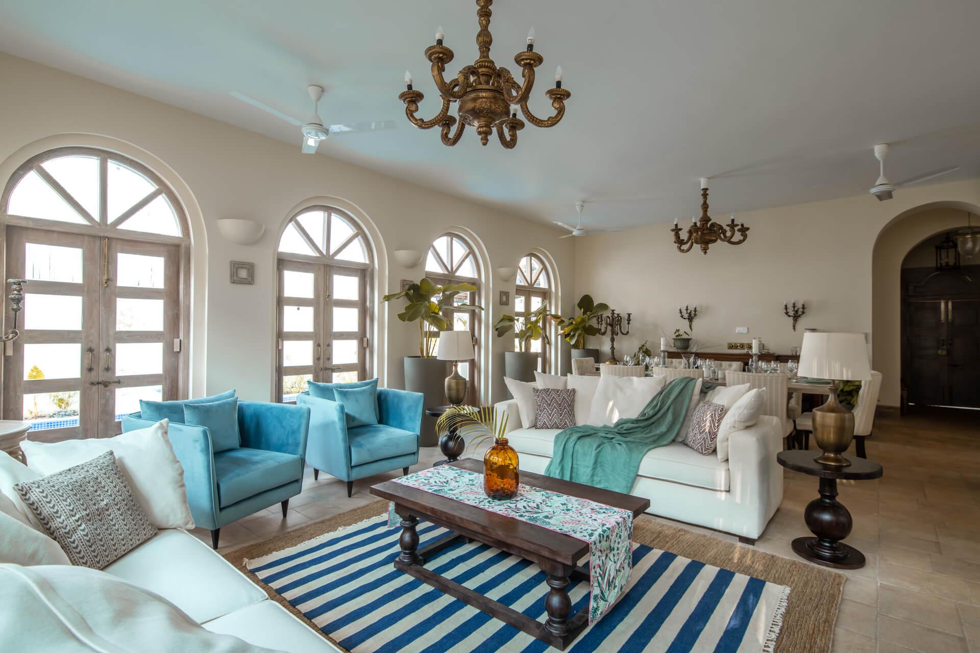 Fonteira Vaddo C - Private Villa in Assagaon, Goa