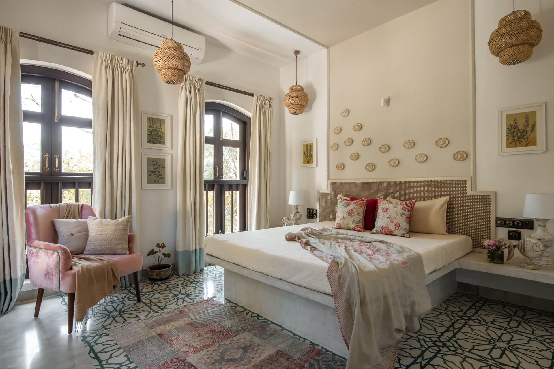Fonteira Vaddo F - Private Villa in Assagaon, Goa