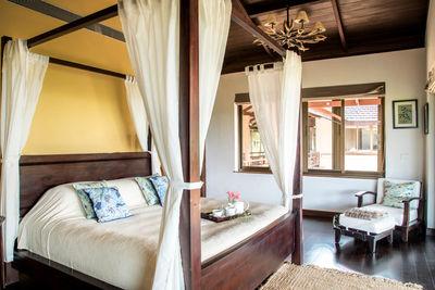 Rainbowtree - Luxury villas for rent in North Goa