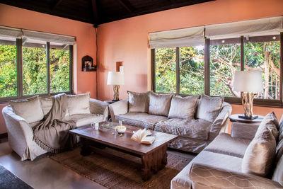Rainbowtree - Luxury villas for rent in Goa