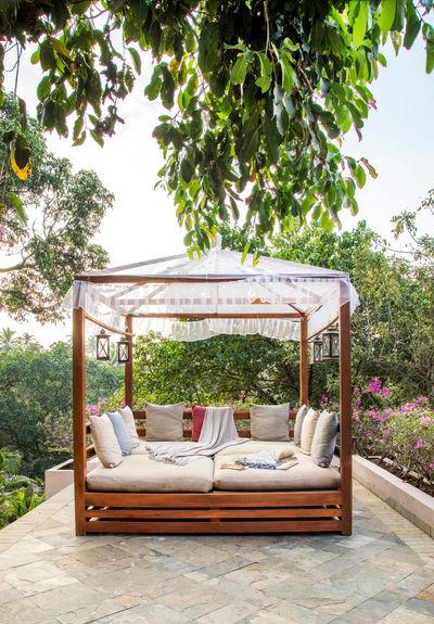 Rainbowtree - Luxury villas in North Goa