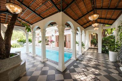 Villa Alenteho - Luxury Villa near Vagator Beach