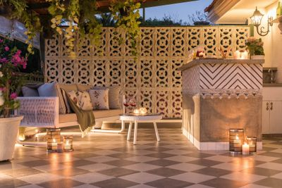 Villa Alenteho - Private Pool Villa in Assangaon, Goa