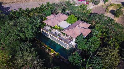 Villa Magnolia - 5 BHK Villa in Alibaug