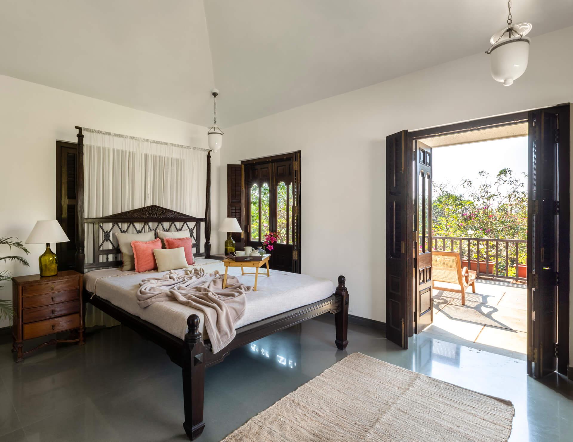 Villa Magnolia - Villa for rent in Alibaug