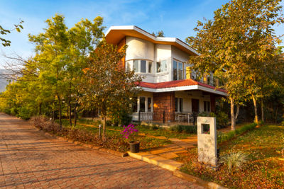 Wildberry Home 5 - 3 Bedroom Villa in Lonavala