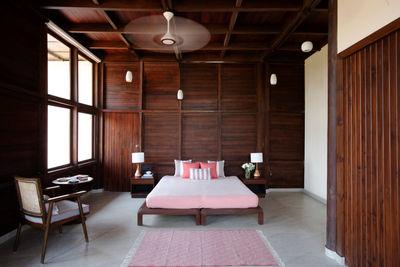 Wildberry Woodhouse - Luxury Private Villa in Lonavala