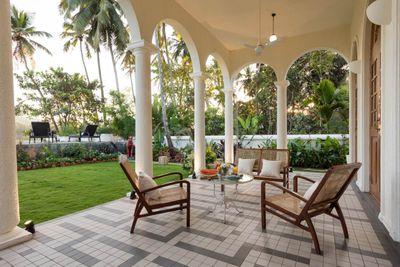 Villa Loto Bianco - Pool Villa in Goa