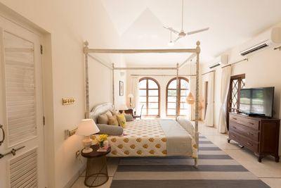 Villa Loto Bianco - Luxury Villa for Rent
