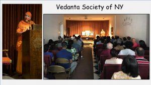 09-29 Vedanta Society of New York