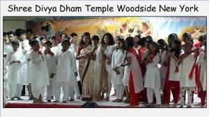09-28 Shree Divya Dham Temple New York