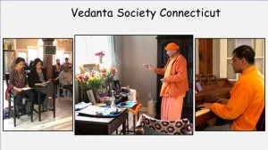 11-10 Vedanta Society of Connecticut
