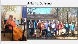 11-30 Atlanta Satsang