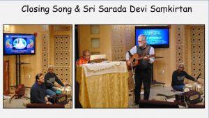 12-15 Closing Song and Samkirtan