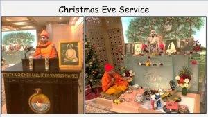 12-24 Christmas Eve Message and Worship