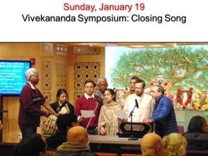 01-19 Symposium Closing Song