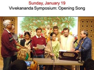 01-19 Symposium Opening Song
