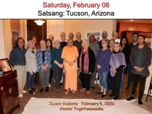 02-08 Tucson AZ Group Photo