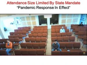Restricted Audience Size