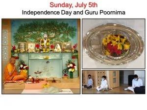 07-05 Guru Poornima Puja