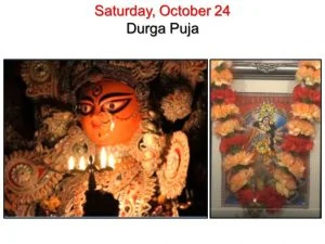 10-24 Durga Puja
