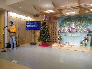 12-24 Traditional Christmas Song