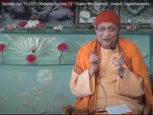 01-17 VS CT Lecture Thakur-Ma-Swamiji