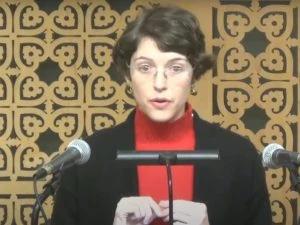 01-03 Speaker: Ioana Jucan