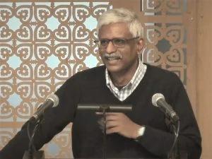 03-14 Speaker: Sukalyan Sengupta