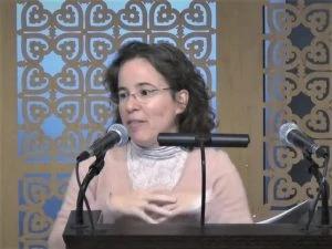 03-14 Speaker: Gloria Hernandez