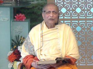 05-16 VS CT Shankara's Gita Commentary