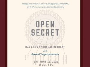 06-12 June 2021 Retreat