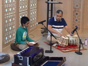 06-12 Devotional Music by Unmesh and Tushar