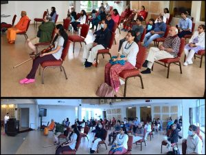07-04 Devotees and Attendees