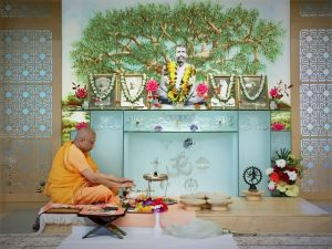 07-24 Guru Poornima Worship