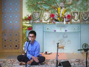 07-24 Purav Desai Performs