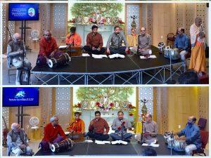 08-29 Performance by Chinmay Swaranjali