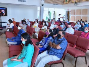 08-29 Devotees and Audience