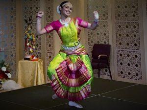 08-29 The Story of Krishna in Dance