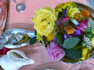 08-29 Offerings to Krishna
