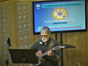 09-12 Song of Creation
