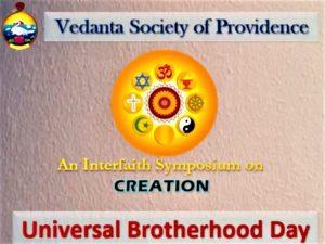 09-12 Universal Brotherhood Day Annual Symposium