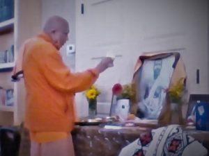 09-18 Vedanta Society CT Monthly Satsang