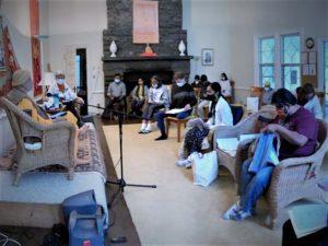 09-06 Annual Labor Day Retreat Ridgely Manor NY