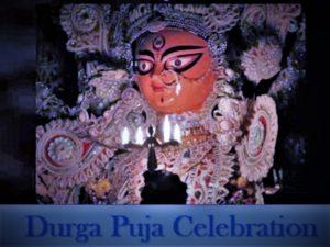 10-10 Durga Puja Title Page